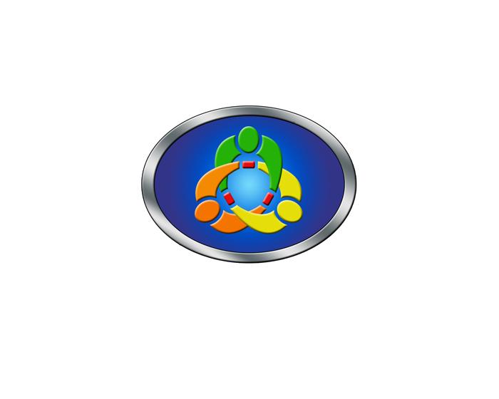 汽车信息港logo及山东车友会车标