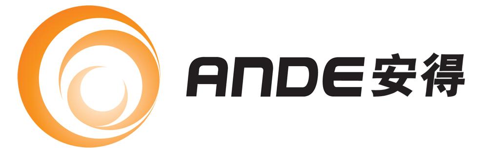 宁波启德系统工程 logo设计