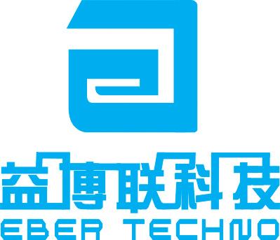 大连益博联公司logo/名片设计