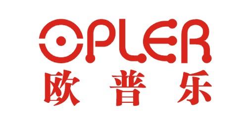 欧普乐 logo图片