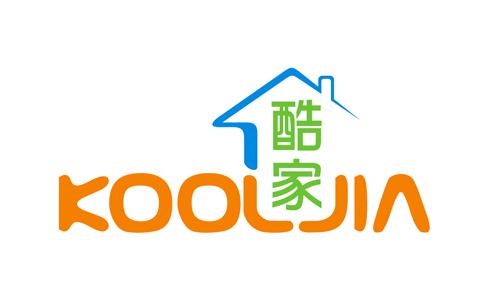 酷家网logo设计