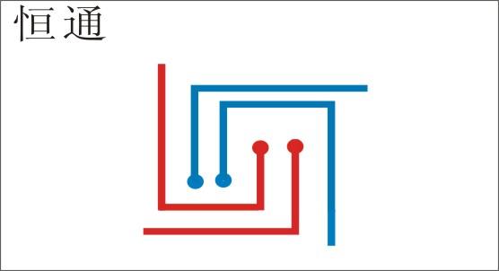 4383电路板logo