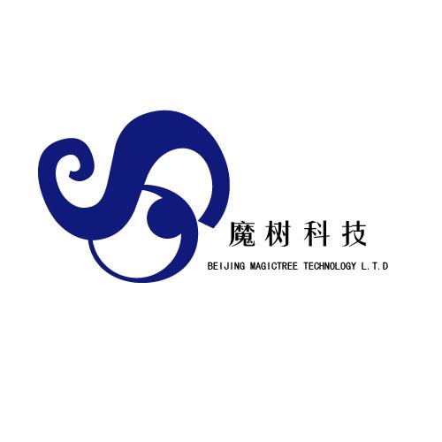 魔树科技有限公司logo设计_61234_k68威客网