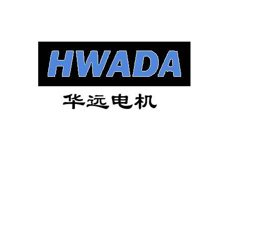 上海华远电机有限公司logo设计图片