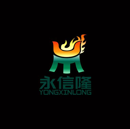 四川永信隆实业logo设计