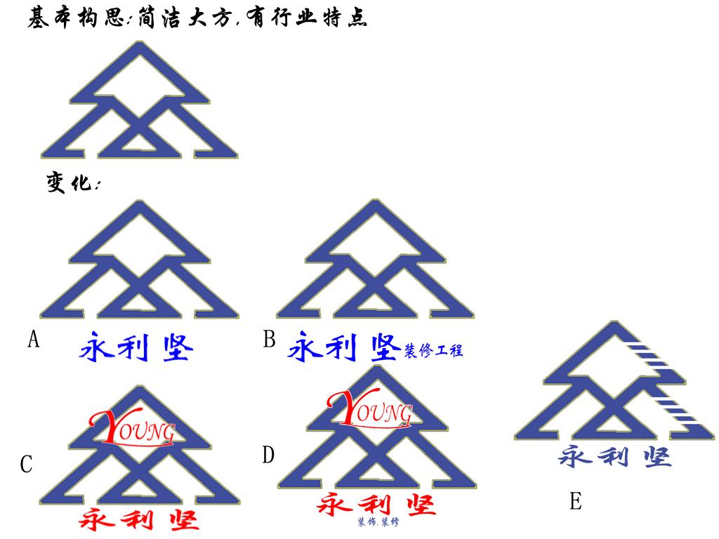 logo圆形边框素材中国风