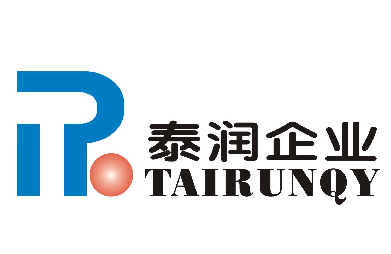 上海泰润经济发展有限公司logo设计