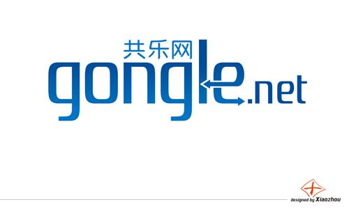 网络科技类公司logo设计