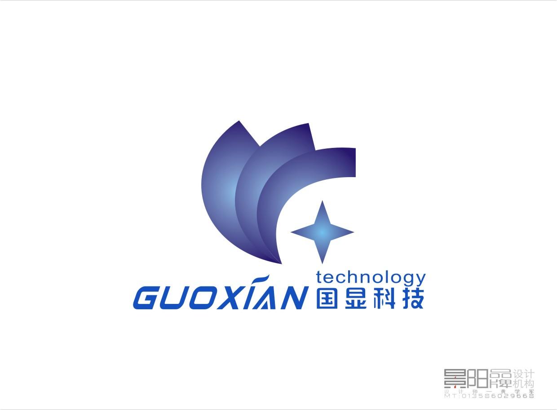 国显公司logo创意设计