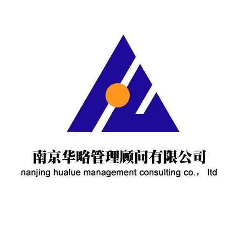 南京华略公司logo及名片设计_573311_k68威客网