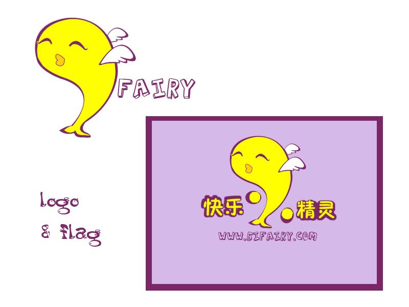 小精灵儿童网站logo
