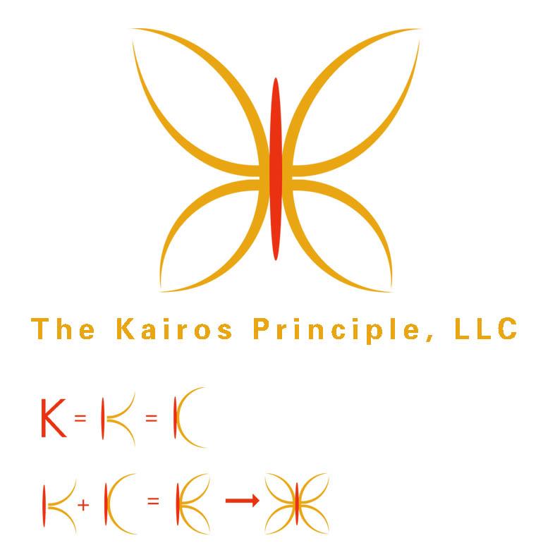 美国商业咨询公司logo设计