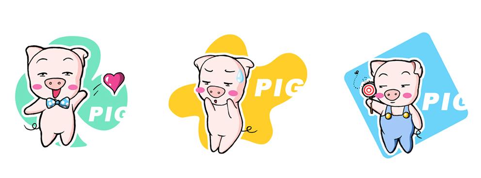 猪鼻子男qq头像