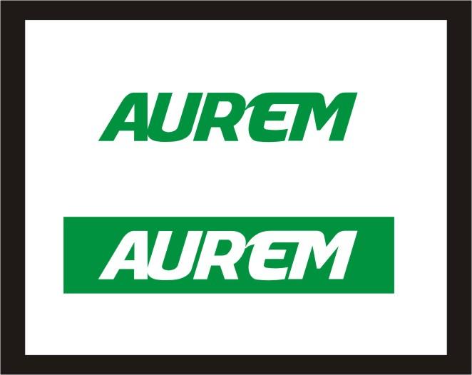 澳大利亚aurem公司同名logo